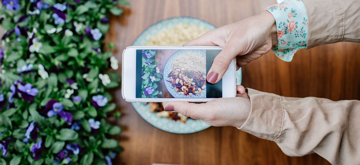 How Instagram Changed the Food We Eat
